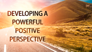 Positive Perspective