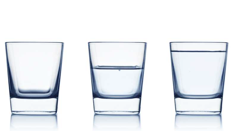 Aging Process - Water