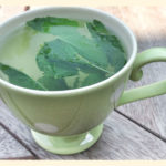 Relieve Pain - Mint Tea