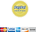 Payment Methods - Paypal